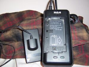 RCA camcorder adaptor CPS80