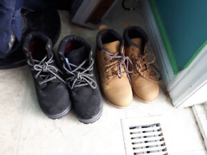 Kids Boot Size 3