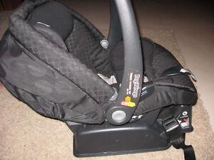 Peg Perego Infant car Seat Kitchener / Waterloo Kitchener Area image 2