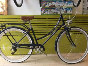 vente de vélo style vintage 2018 à partir de $450