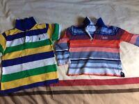 Hugo boss / Ralph Lauren boys t shirts