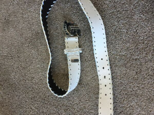 Guess Belt - size medium