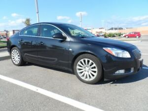 2011 Buick Regal Sedan, Excellent Condition, Selling Certified