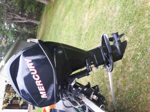 2008 Mercury 30 hp Outboard