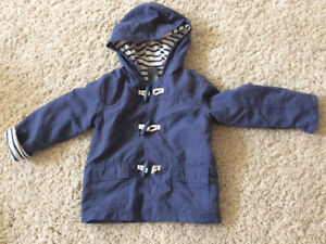 Clothes new born to 18 months