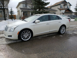 2013 Cadillac XTS4 Platinum AWD Loaded