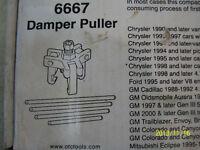 Puller Demper, OTC-6667, a vendre Lévis Chaudière-Appalaches Preview