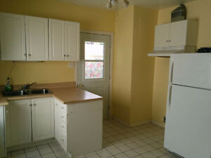 Lower Duplex with Basement, Available Immediately - June Free!