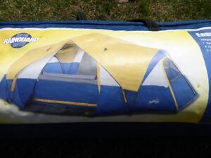 Broadstone camping tent