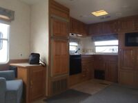 27' fifth wheel camper for rent by the week