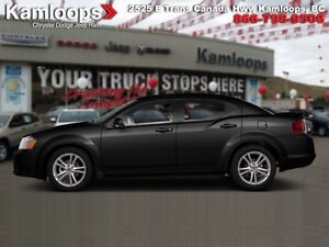 2012 Dodge Avenger Base  - Low Mileage