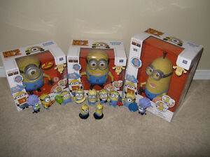 Despicable Me Minion Collection