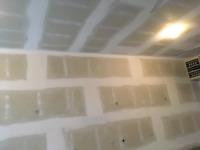 Drywall, Framing, Suspended Ceilings