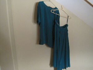3 Silk Outfits Cornwall Ontario image 3