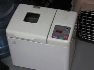 New breadmaker for sale never used
