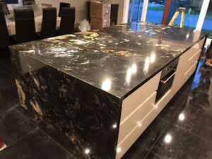 Granite Quartz Countertop, Scarborough, Pickering, Ajax, Whitby