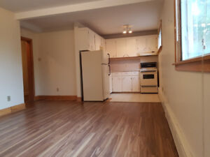 Large 2 bedroom unit for rent in Fairview