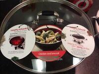 Electric wok/48899