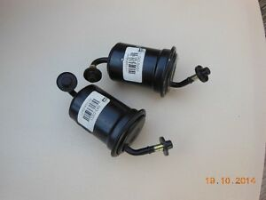 Two new  Ford Festiva Fuel filters Kitchener / Waterloo Kitchener Area image 1