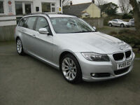 2009/59 BMW 3 Series 2.0 320d SE Touring 5dr Estate with FULL HISTORY.