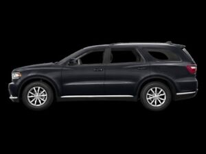 2018 Dodge Durango GT  - Sunroof - Leather Seats - $146.74 /Wk