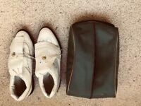 Men's Golf Shoes size 45 - UK 11
