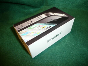 4S iphone  16GB  Black  Telus