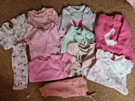 0-3 Baby Girl Bundle