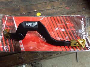 Suzuki rmz Torc1 racing brake and shifter London Ontario image 2