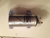 selling scosche car capacitor