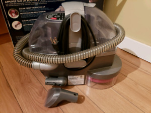 Bissell Spotbot  cleaner $50