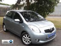 2007 (57) Toyota Yaris 1.4 SR D4-D 5 Door // £30 Road Tax // DIESEL //