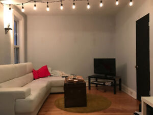 4 1/2 MASSON/9e AVENUE (ROSEMONT)