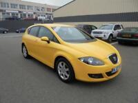 2007 Seat Leon 1.9TDI Stylance Finance Available