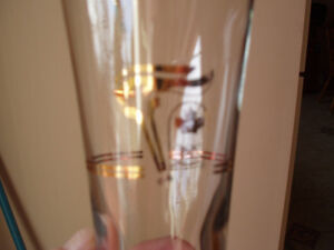 PETRO CANADA 1988 WINTER OLYMPIC BEER GLASSES West Island Greater Montréal image 2