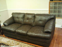 Sale for Leather Sofas