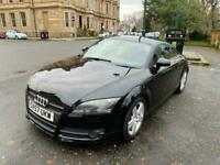 2007 Audi TT 2.0 TFSI 2dr Coupe Petrol Manual