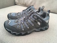 Meindl Respond GTX ladies walking shoes, size 7