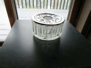 VINTAGE SILEX CANDLE WARMER - REDUCED!!!!
