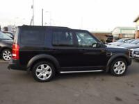 2007 Land Rover Discovery 2.7 Td V6 HSE 5dr Auto 5 door Estate
