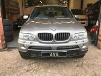 BMW X5 3.0d 2005MY Sport
