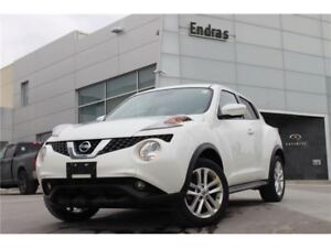 2015 Nissan Juke SL|AWD|360Camera|Navigation|Sunroof