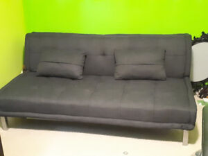 Sofabed with Chaise