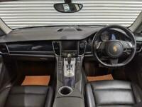2012 Porsche Panamera 3.0 TD V6 Tiptronic S 5dr Hatchback Diesel Automatic