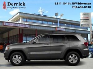 2011 Jeep Grand Cherokee   Used 4WD Limited Panoramic Sunroof Na
