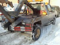 1994 Ford F-450 Towing,depanneuse,remorqueuse Camionnette