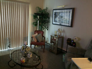 All Inclusive–Smoke Free Secure Building–Main Floor–Dec 1st