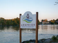 Move in Ready Homes under 200K Arnprior ON
