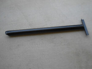 Jeep Front T Bar