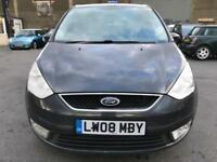 2008 Ford Galaxy 1.8 TDCi Edge 5dr